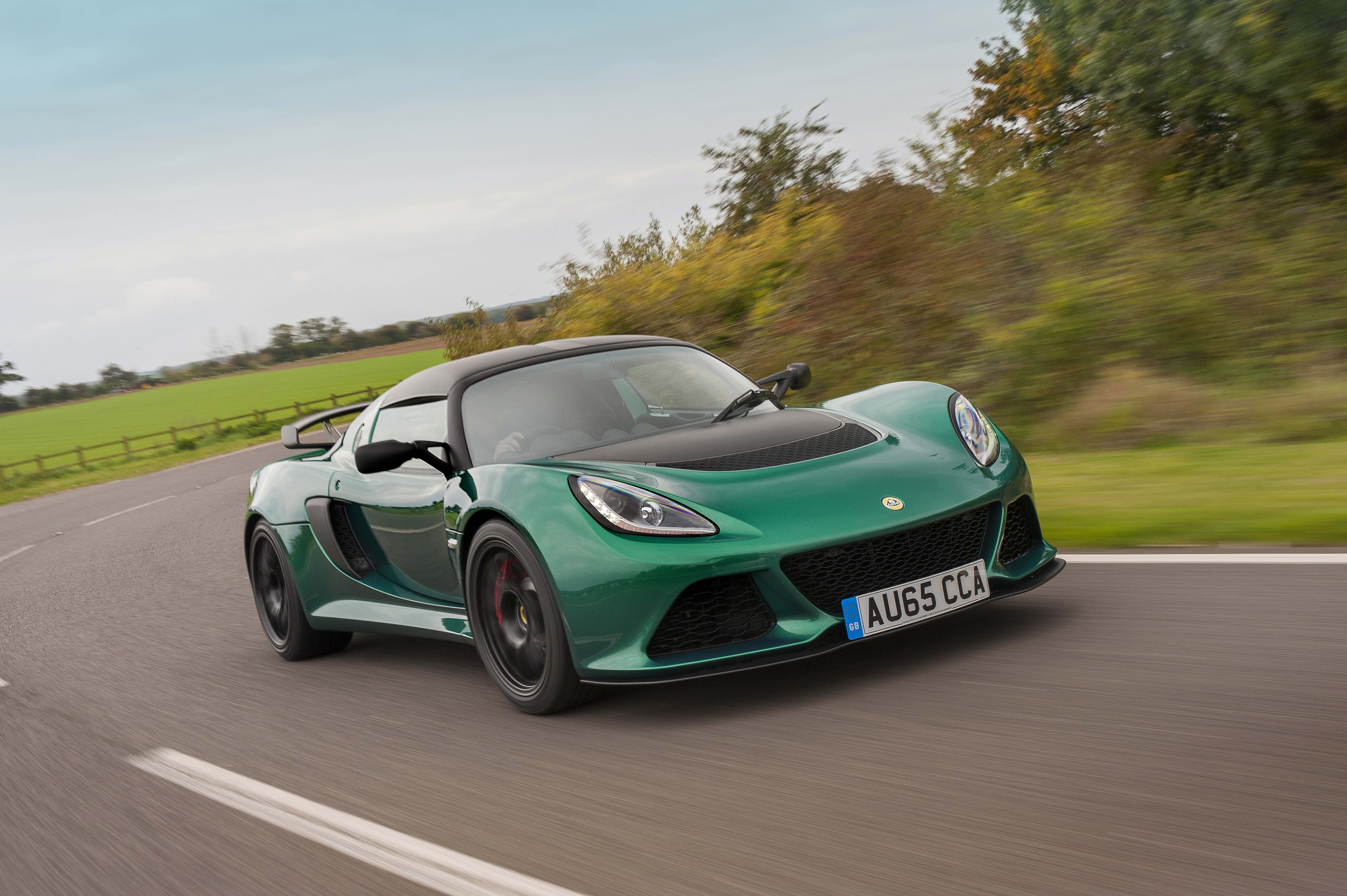 Lotus Elise 0 60 >> Lotus Exige Sport 350 Review Prices Specs And 0 60 Time