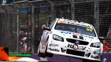 Auckland V8 Supercars - hrt2