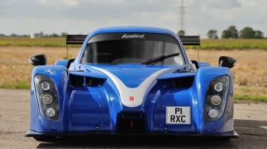 Radical RXC blue front