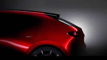 Mazda Concept 2017