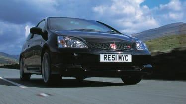 Civic Type-R