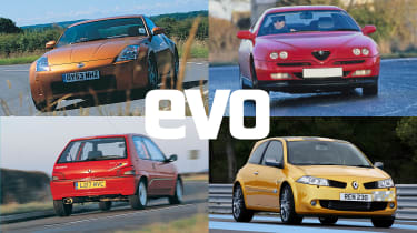 Best cars to buy for £5000 main
