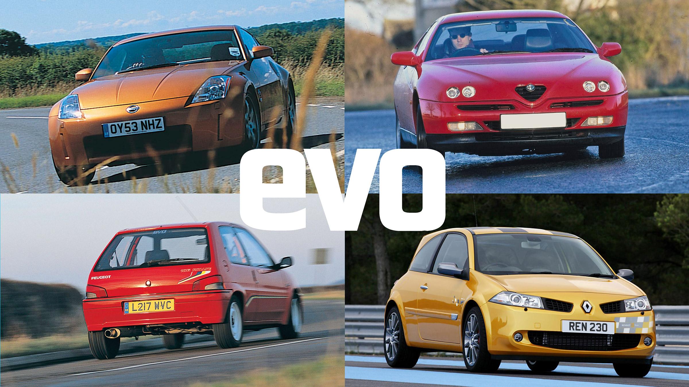 Best Cars To Buy For 5000 Evo Garage Evo