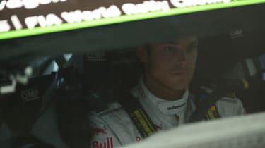 WRC Spain Mikkelsen