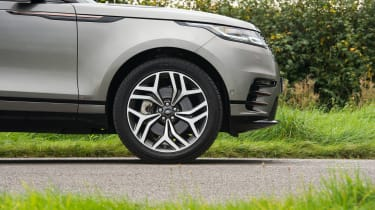 Range Rover Velar P380 First Edition - wheels