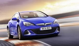 Vauxhall to unveil Astra VXR at Geneva