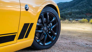 2018 Nissan 370Z Heritage Edition - Wheel