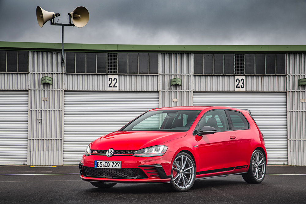 Golf Clubsport S >> Volkswagen Golf Gti Clubsport S Review Prices Specs And 0