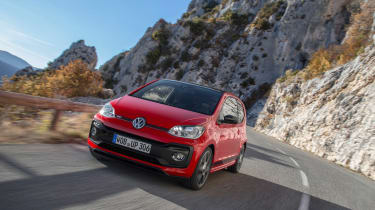 Volkswagen Up GTI 2018 main