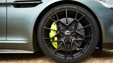 Aston Martin Rapide AMR wheels