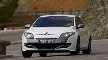 Renaultsport Megane 250 Cupwheel
