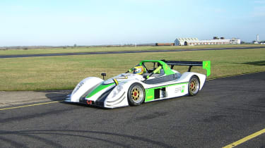 Radical SR8 Supersport