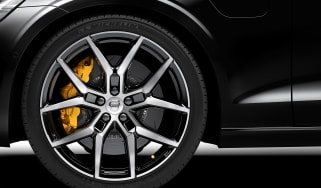 Polestar Engineered upgrades - wheel