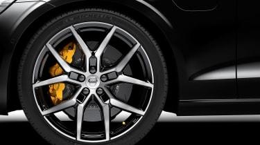 Polestar Engineered upgrades - wheel