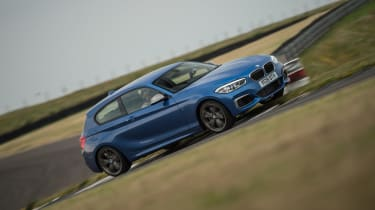 M135i front