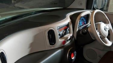 Nissan Cube 1.6 Kaizen