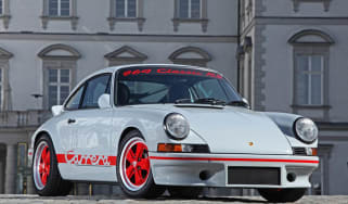 Porsche 911 2.7 RS conversion kit front