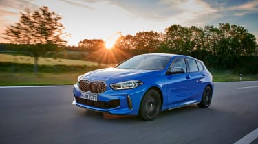 2019 BMW M135i review - BMW goes mainstream with its new