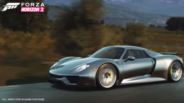 Porsche Expansion pack added to Forza Horizon 2 | Evo