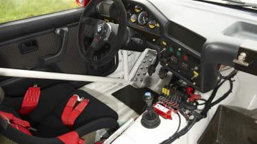 Snijers' Prodrive BMW M3 E30