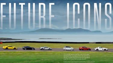 evo 264 - cover story