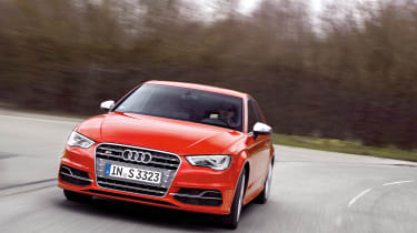 Audi S3 main
