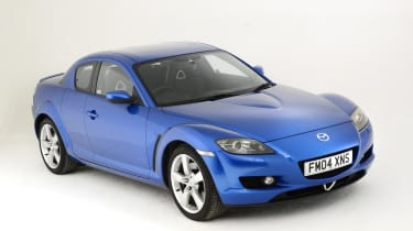 Mazda RX-8 - review, history, prices and specs | Evo
