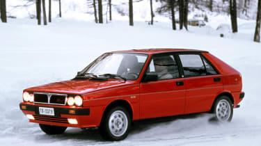 HF Turbo 4WD