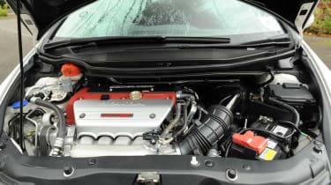 Honda Civic Type-R Mugen 2.2 engine
