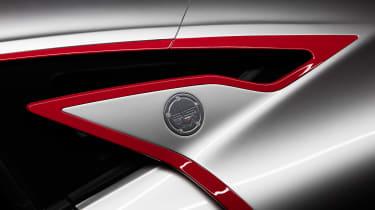 ATS Automobili GT - fuel