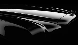 New Bentley Arnage Teaser