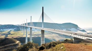 Milau Viaduct