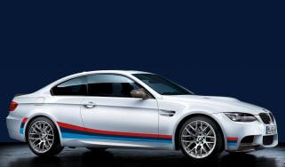 BMW to launch new M-sport range