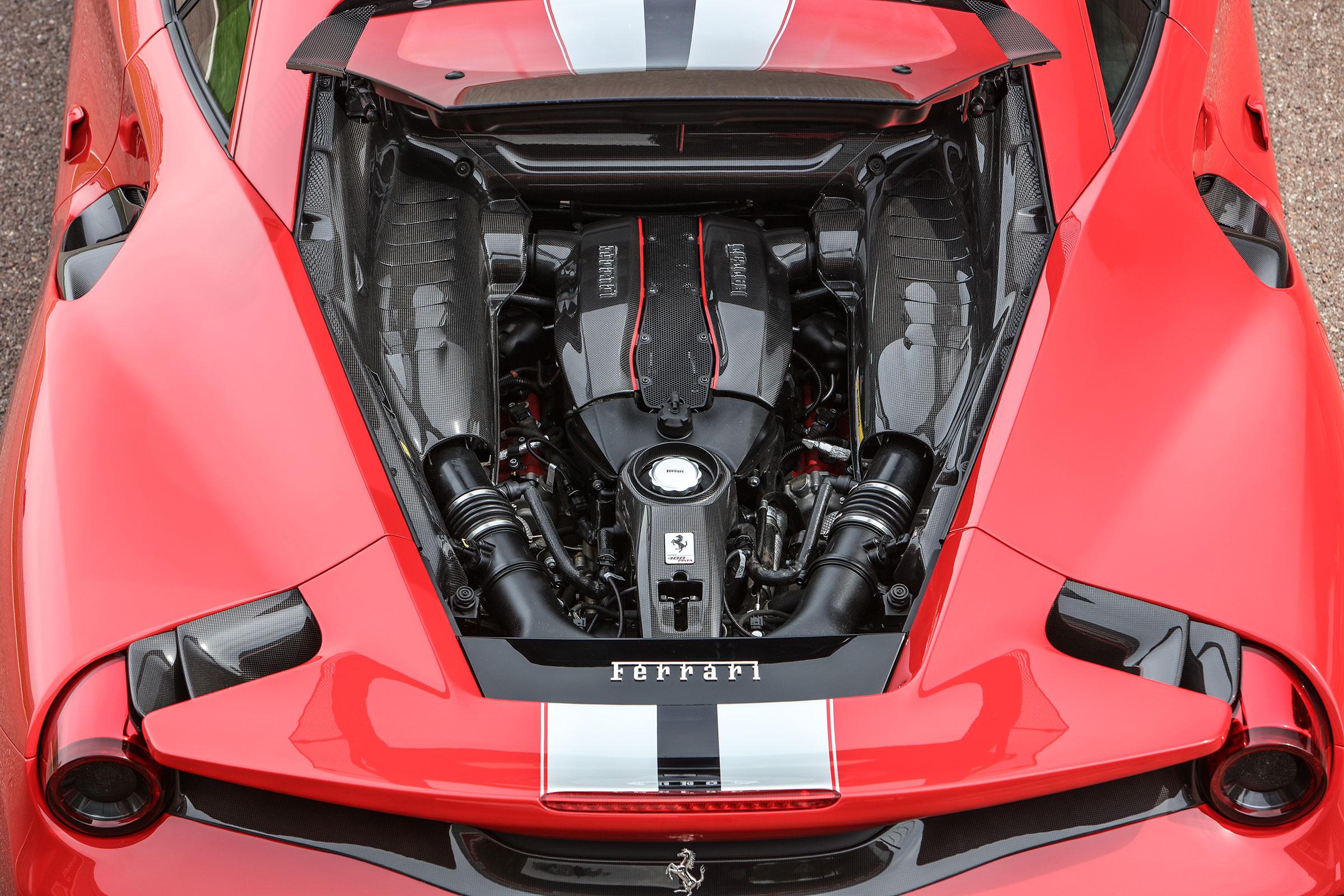 Audi Rs5 2018 >> 2018 international Engine of the Year Awards: Ferrari 3.9 ...