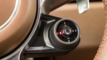 Porsche Cayenne E-Hybrid – driver modes