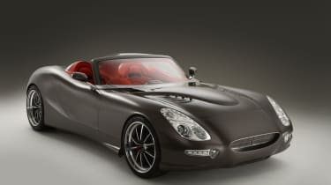 Trident Iceni to launch at Salon Privé
