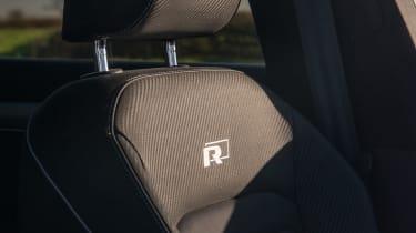 Volkswagen Arteon – seat