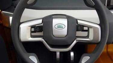 Land Rover DC100