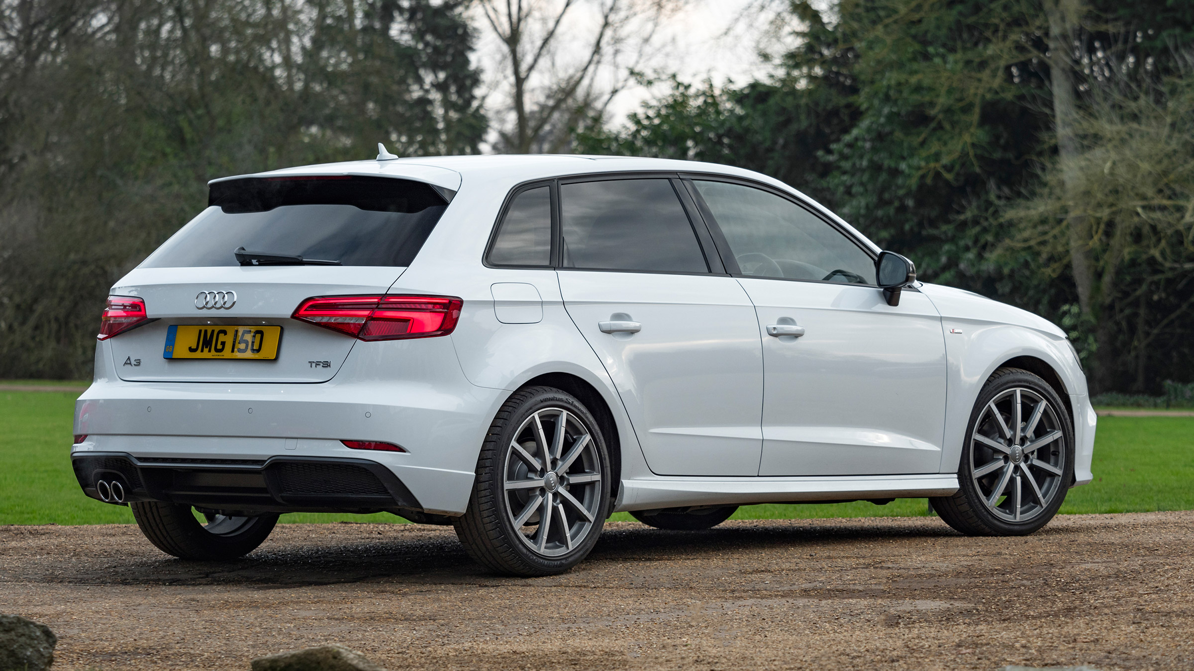 Kekurangan Audi A3 Hatchback 2019 Tangguh