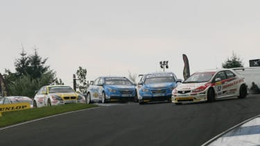 2010 BTCC season