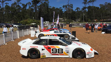 Toyota IMSA GTO Celica