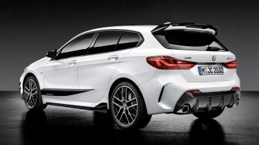 BMW 1-series M Performance