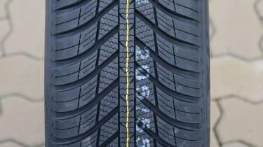 Nexen N'blue 4Season tyre review