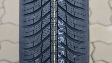 Nexen N'blue 4Season tyre review