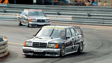 1990 Mercedes-Benz 190E 2.5-16 Evolution II DTM
