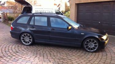 BMW 330d Sport Touring
