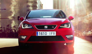 2012 SEAT Ibiza priced