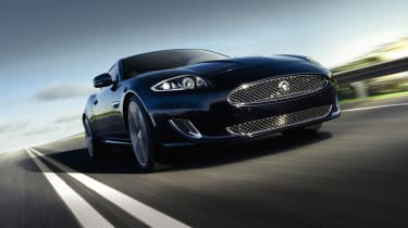 Jaguar launches 'Artisan' special edition XK