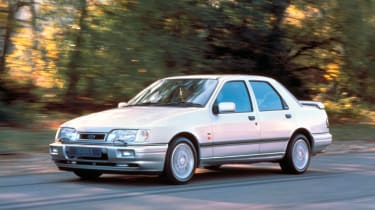 Ford Sierra Sapphire RS Cosworth 4x4