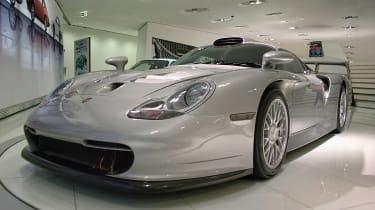 City Concours 911 GT1
